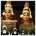 Kambodscha direkt Broschüre