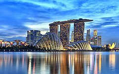 Singapur Stopover
